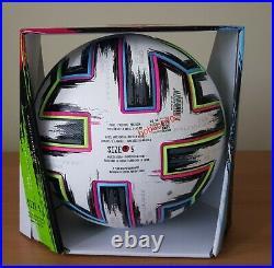 Euro 2020 Ball Adidas Uniforia Official Match Ball RRP £120