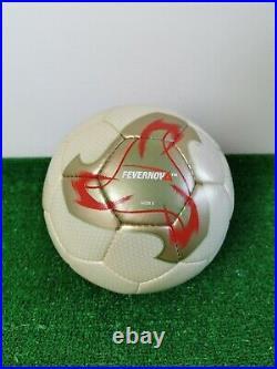 Fevernova Official Ball World Cup 2002 Adidas