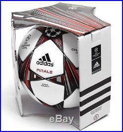 Fussball Adidas Finale 13 Matchball Champions League 2013-2014 OMB Spielball