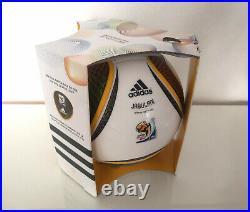 Fussball Adidas world cup 2010 Jabulani Offizieller matchball
