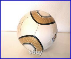 Fussball WM 2010 world cup matchball Jobulani