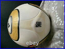 Jabulani official match ball