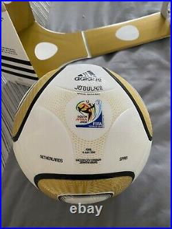 Jobulani Offical World Cup Match Ball Netherlands V Spain