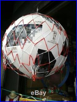 Jumbo Adidas Soccer Ball FIFA Russia World Cup Telstar Replica 2018