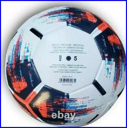 Lot of 4 Adidas Pro official match balls fifa approved size 5 TOP DEAL