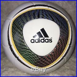 Match Football Replica of the 2010 FIFA World Cup Adidas Jabulani Soccer Ball