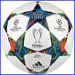 Matchball Adidas Champions League Finale Berlin 2015 Fussball Juve. Barca