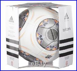 Matchball Adidas Torfabrik Bundesliga 2013-2014 Fussball. Deutschland. OMB