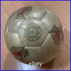 NEW FIFA World Cup 2002 tournament Official Match Ball Adidas size 5 FEVERNOVA