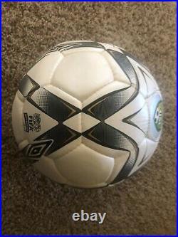 New Rare Umbro USL league Fifa Approved Match Ball