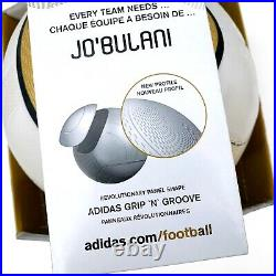 Official Adidas Jabulani 2010 World Cup Finals Match Ball South Africa Rare