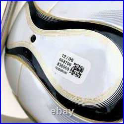 Official Adidas +teamgeist Fifa World Cup Match Ball Germany 2006 Rare