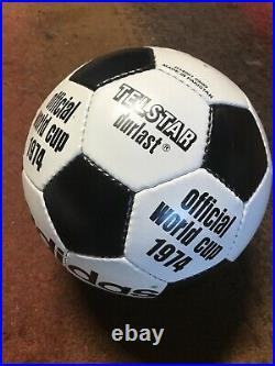 Official Fifa World Cup Soccer Football Ball Collection Adidas 1970 1994