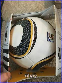 Official Match Ball 2010 Fifa World Cup
