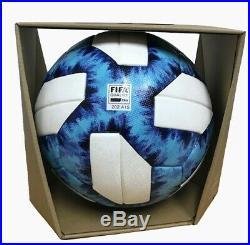 Official Match Ball Superliga Argentina 2019 2020 Argentum Size 5 Omb