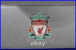 Official Match Ball UEFA Champions League Final 2005 Liverpool Imprint