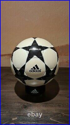 Original Adidas Finale 2 Matchball Champions League Ball 2002 Fussball