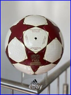 Original Adidas MatchBall Champions League 2004 OMB