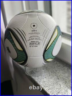 Original Adidas Match used Speedcell Women World Cup 2011