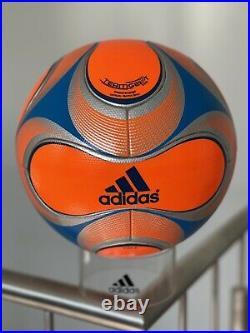 Original Adidas Matchball Teamgeist Powerorange, Europas, Terrapass Speedcell