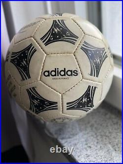 Original Adidas Questra WM 1994 made in France