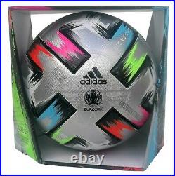Original Adidas Uniforia EM Finale PRO London EURO 2020 Matchball Spielball