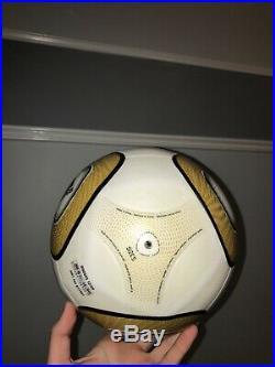 Rare Adidas Jabulani Jobulani Official Matchball World Cup 2010 Europass