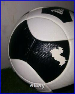 Rare Adidas Tango 12 Prototype Speedcell Jabulani Footgolf OMB Match Ball