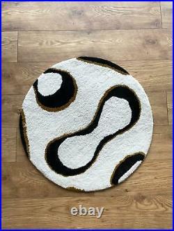 Row Z World Cup 2006 Adidas Teamgeist OMB football rug official match ball