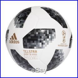 Soccer Ball Adidas Telstar 18 World Cup Omb Ce8083