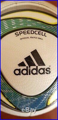Speedcell Official Match Ball