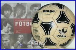 Tango Adidas Europa 1988. 100% Original