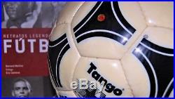 Tango Adidas Sevilla Jjoo Los Angeles 1984. 100% Original