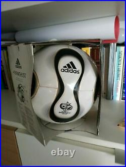 Teamgeist Adidas Official Match Ball With Box FIFA World Cup 2006 Germany