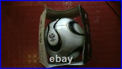 Teamgeist official match ball World Cup Germany 2006