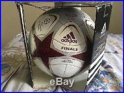 UEFA Champions League 08/09 Finale Official Match Ball
