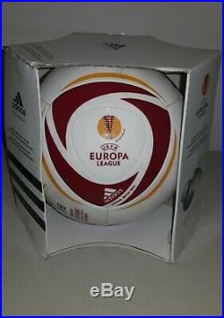 UEFA Europe League 2010-2011 OMB Adidas Jabulani MATCH BALL